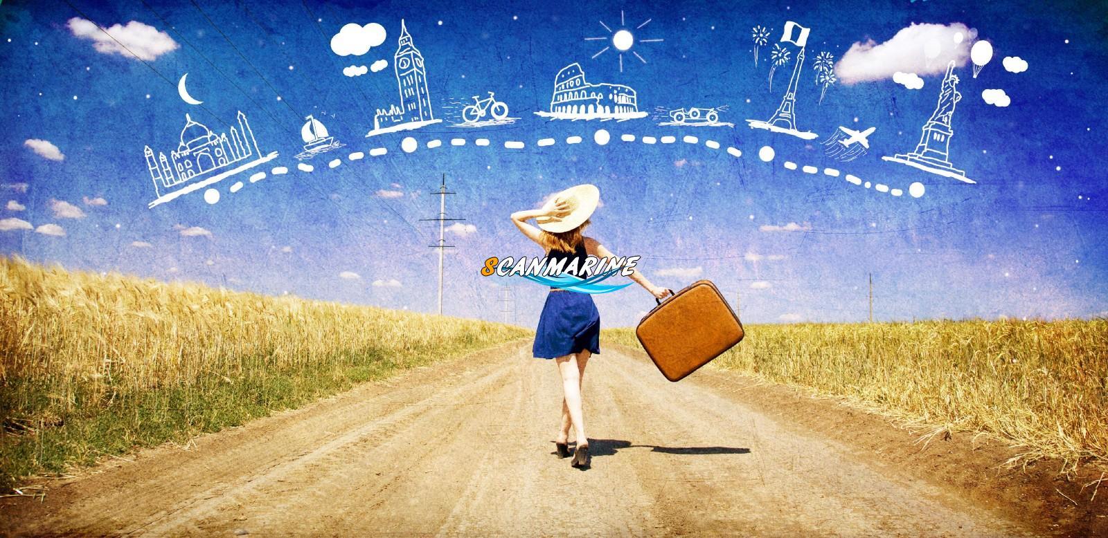 Путешествия, туризм, отдых